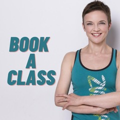 Zumba Classes - Book now