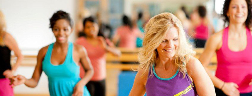 Leigh Miles Dance Fitness - Zumba