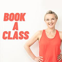 Zumba Classes - Book now