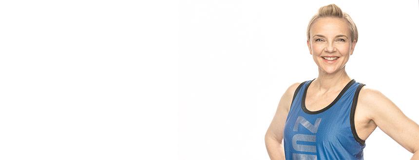 Leigh Miles Dance Fitness - Zumba